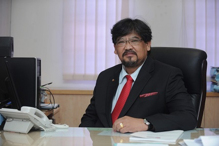 UPM ANNOUNCES APPOINTMENT OF FIRST TAN SRI EMPIANG JABU RESEARCH CHAIR FOR DAYAK WOMEN STUDIES